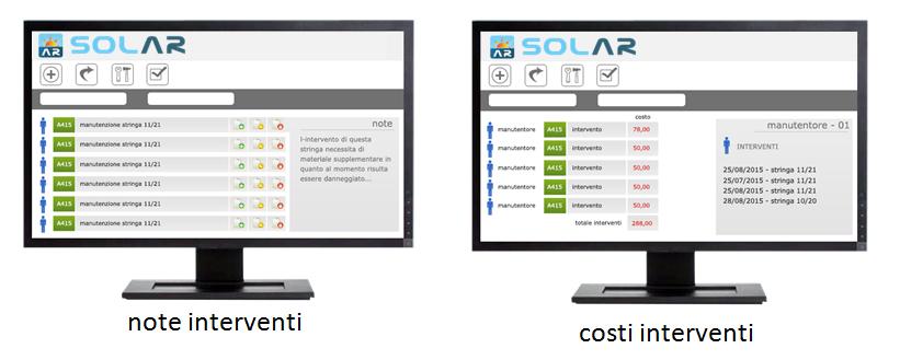 manutenzione impianti fotovoltaici Solar